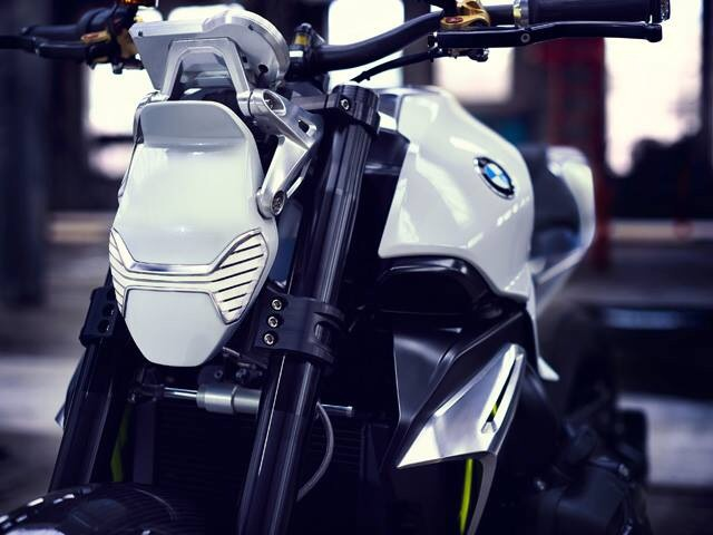 BMW concept bike Image13