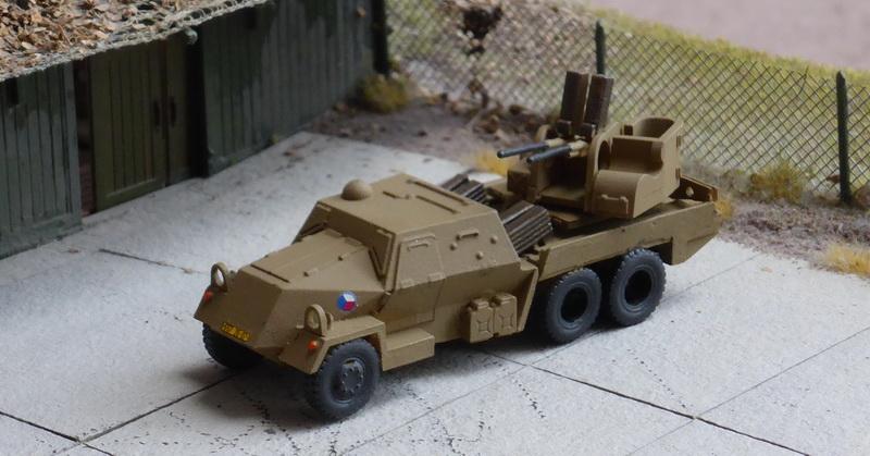 PLDvK 53/59 - Flak aus der CSSR P1090516