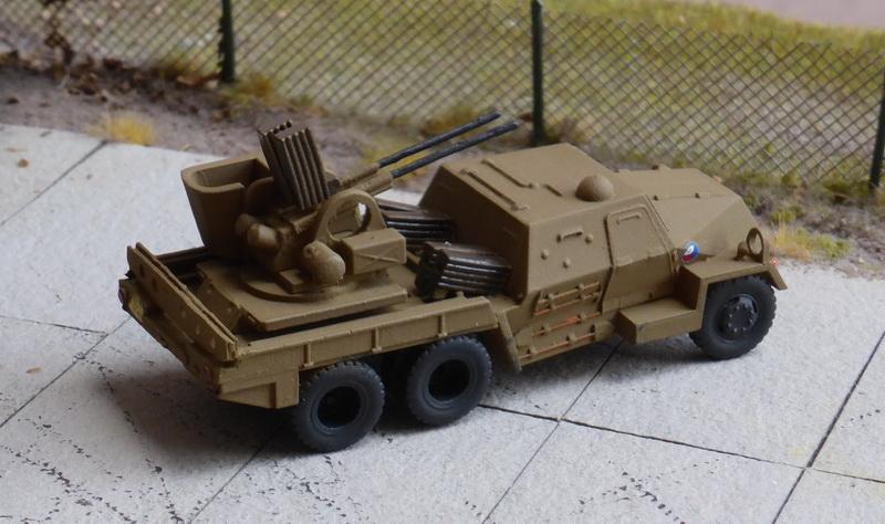 PLDvK 53/59 - Flak aus der CSSR P1090517