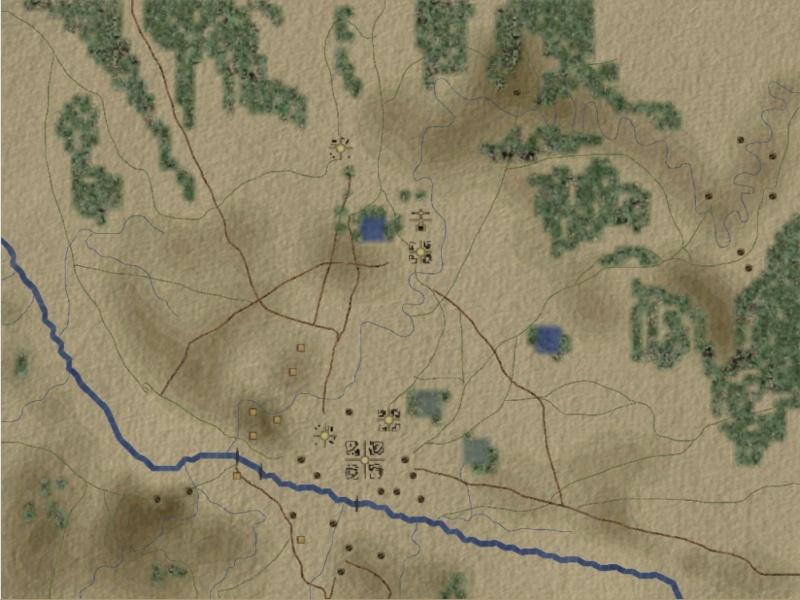 Scénario: Bataille de Polotsk 17 et 18 août 1812 Polots15
