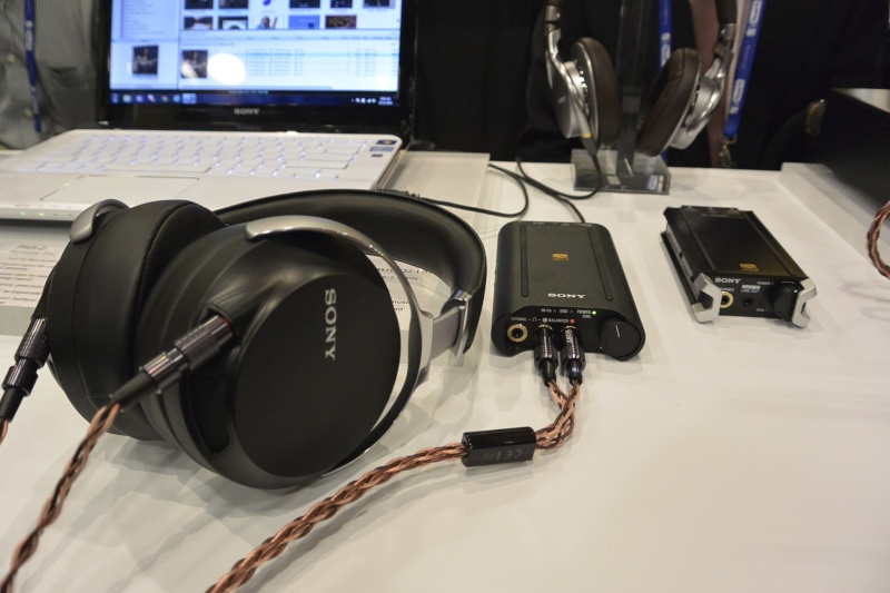 Sony MDR Z7 novità dal Sol Levante _dsc0710