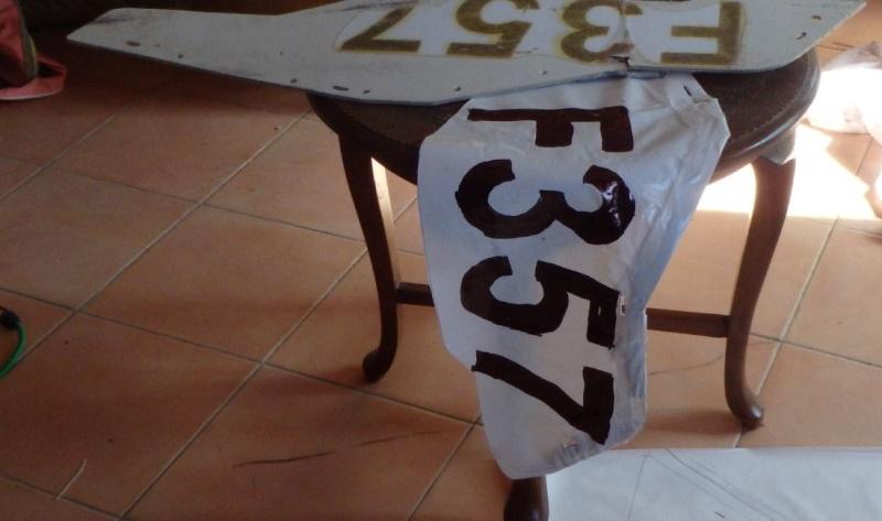 "Plaques ""souples"" LIBRE F357so10"