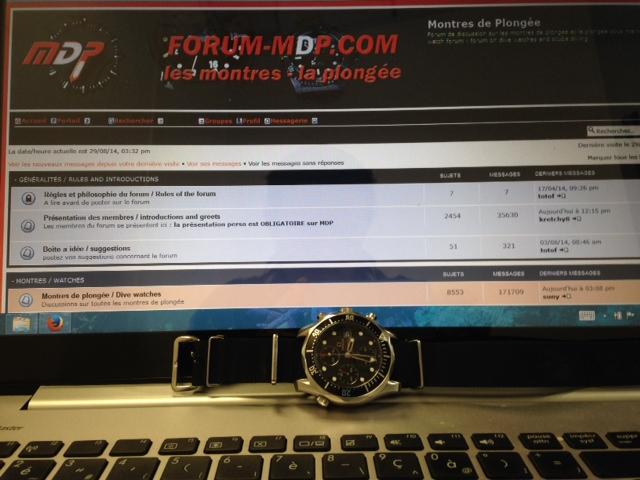 La montre du vendredi 29 août Photo10