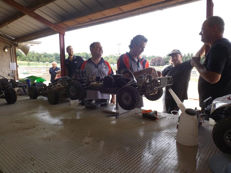 journées de roulage les 15 juin et 06 juillet à golbey Dscf4812