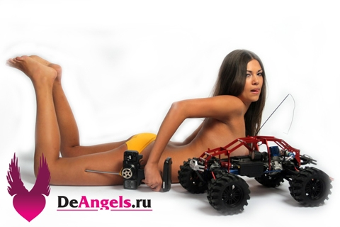 Auto RC-Girls - Page 5 Sexy-g10