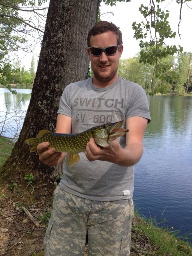 Les fishs pris au Domaine de la Longère 10250810