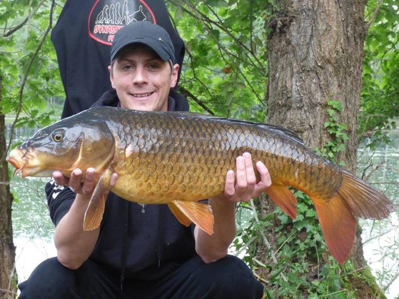 Les fishs pris au Domaine de la Longère 10300010