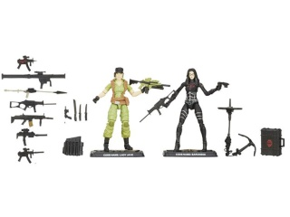 GI.JOE 50TH WAVE 2 Has24011