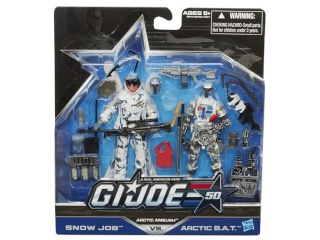 GI.JOE 50TH WAVE 2 Has24012