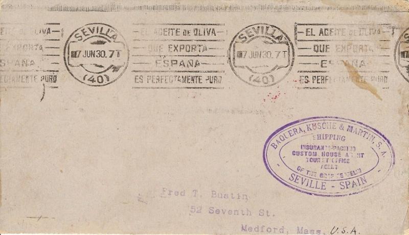 """Südamerikafahrt 1930 (Rundfahrt-) Post nach Friedrichshafen"""" - Seite 5 57_o_r10"""