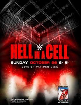 [Compétition] Toujours aucun plans pour Hell In A Cell ? 10603210