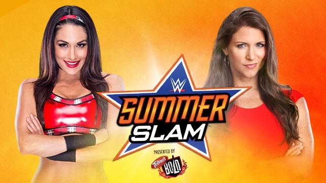 WWE Summerslam du 17 août 2014 20140710