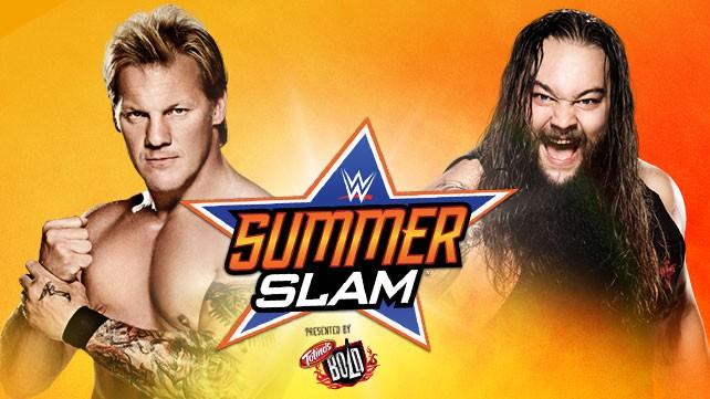 WWE Summerslam du 17 août 2014 20140711