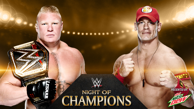 WWE Night Of Champions du 21/09/2014 20140811