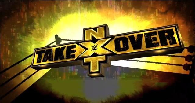 WWE NXT Takeover II du 11 septembre 2014 Takeov11