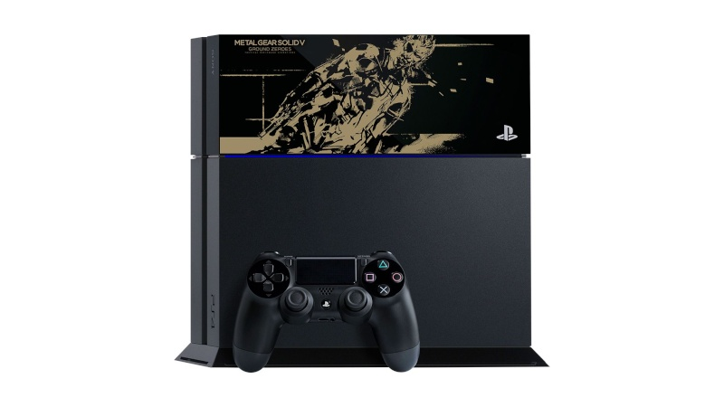 Les nouveaux PS4 Sony store Japan Ca020_10
