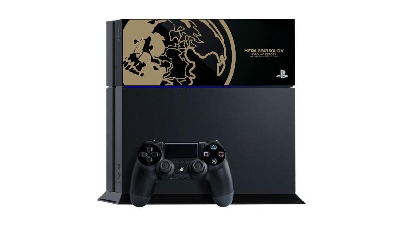 Les nouveaux PS4 Sony store Japan Ca020_11