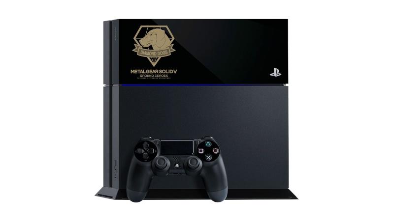 Les nouveaux PS4 Sony store Japan Ca020_12