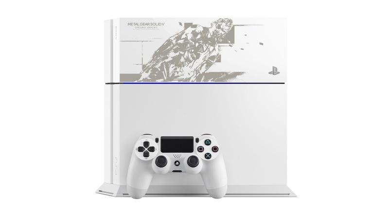 Les nouveaux PS4 Sony store Japan Ca020_13