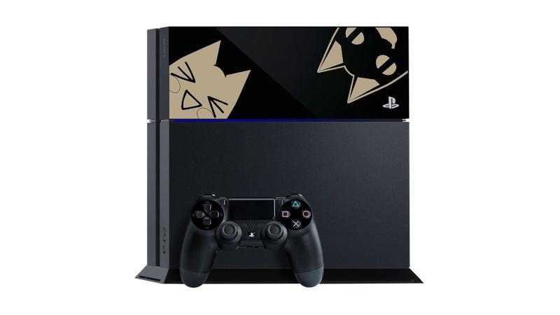 Les nouveaux PS4 Sony store Japan Ca020_16