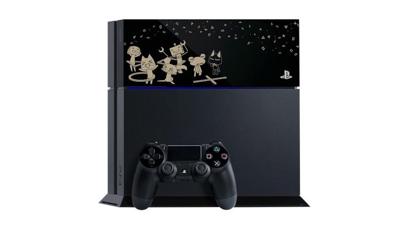 Les nouveaux PS4 Sony store Japan Ca020_17