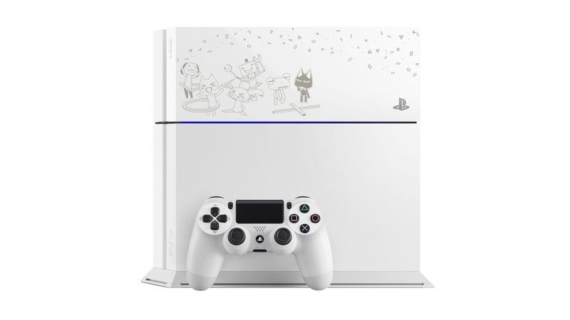 Les nouveaux PS4 Sony store Japan Ca020_19