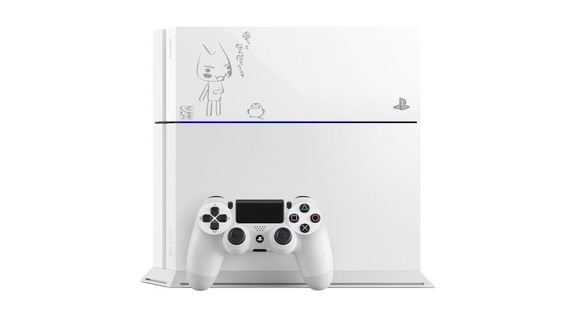 Les nouveaux PS4 Sony store Japan Ca020_20