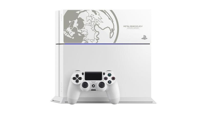 Les nouveaux PS4 Sony store Japan Ca020_21