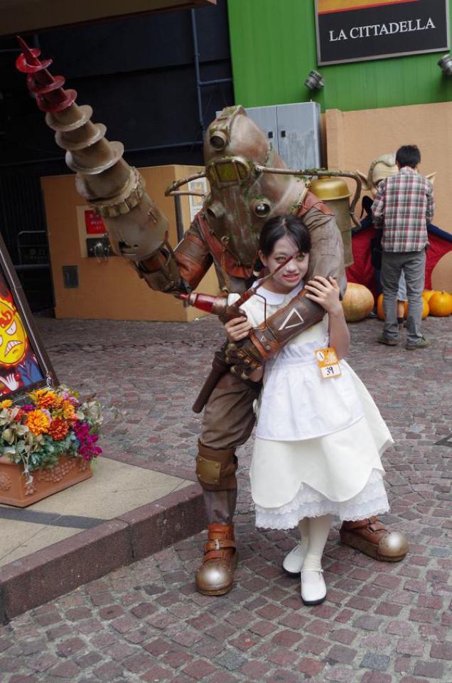 Halloween au Japon Dopwbt10