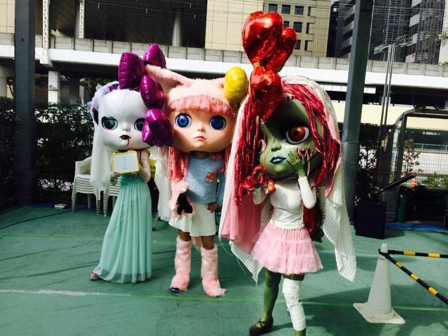 Halloween au Japon Fynoky10