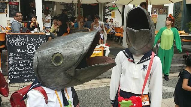 Halloween au Japon Pzrgfb10
