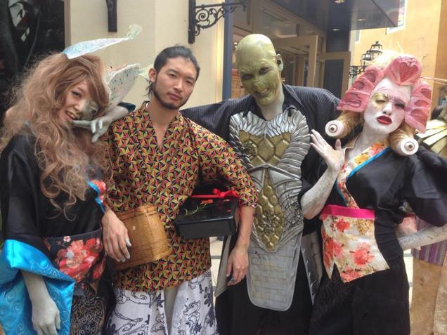 Halloween au Japon Tg8f0a10
