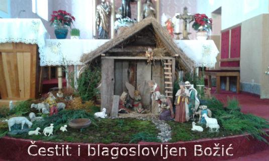 Čestit Božić  2014-110