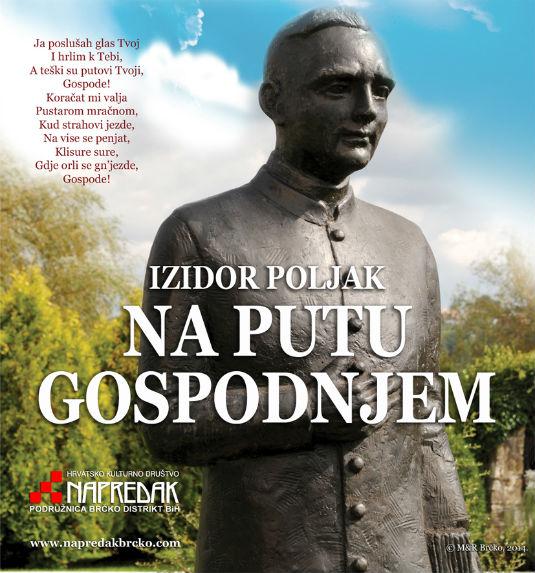 Promocija knjige Izidora Poljaka ,,NA PUTU GOSPODNJEM'' Iiza_w10