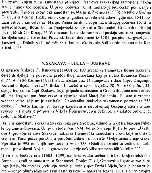 Samostan Skakava - Zidine Untitl14