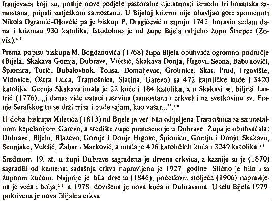 Samostan Skakava - Zidine Untitl15