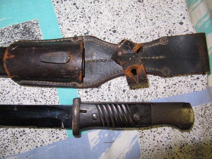 baïonnette police IIIeme Reich  05-img14