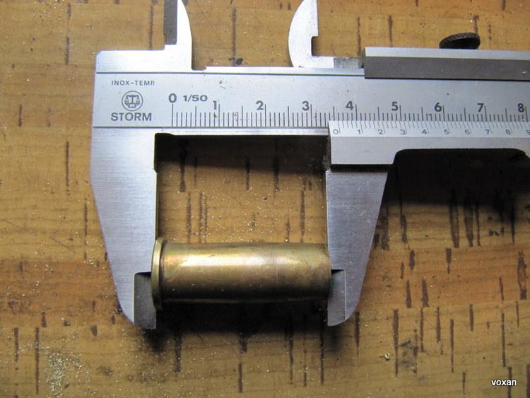 werder - pistolet de la cavalerie bavaroise : Werder Mle 1869 (et son rechargement) - Page 5 11-img10