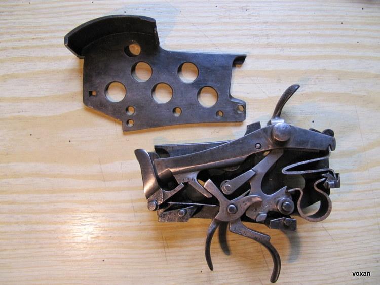 werder - pistolet de la cavalerie bavaroise : Werder Mle 1869 (et son rechargement) - Page 6 22-img10