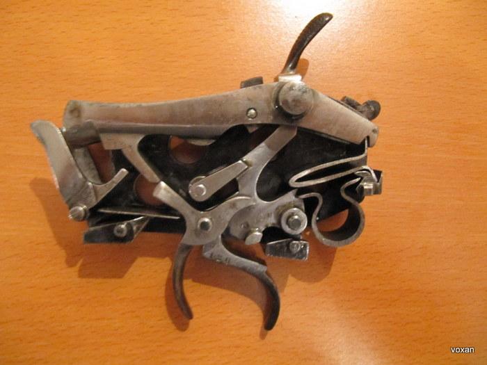 werder - pistolet de la cavalerie bavaroise : Werder Mle 1869 (et son rechargement) - Page 6 24-img11