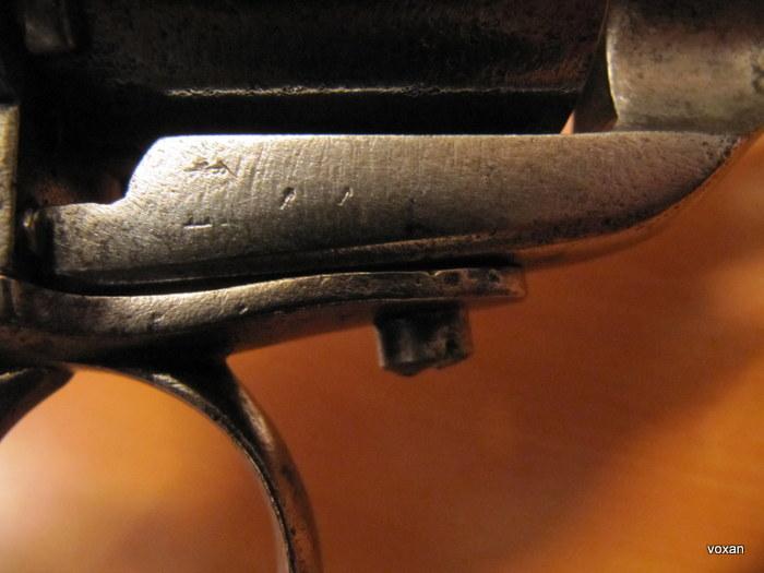 un Lefaucheux 1854 .... à percussion centrale ! 48-img10