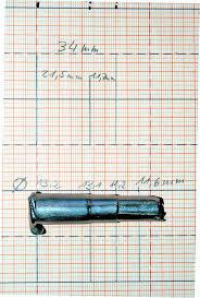 werder - pistolet de la cavalerie bavaroise : Werder Mle 1869 (et son rechargement) - Page 6 Index410