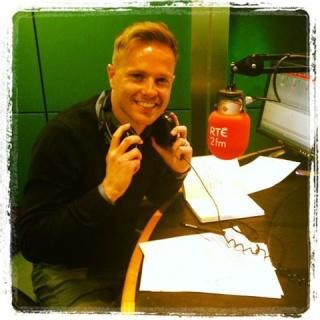 'No voy detrás del trabajo de Tubridy' dice Nicky Byrne 29475910