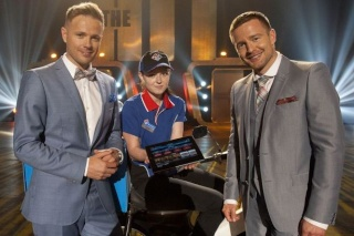 Estrellas de Eurovisión estarán en 'Hit' Cs444610