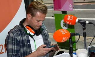 Nicky Byrne nominado a los PPI Radio Awards  Nickyb25
