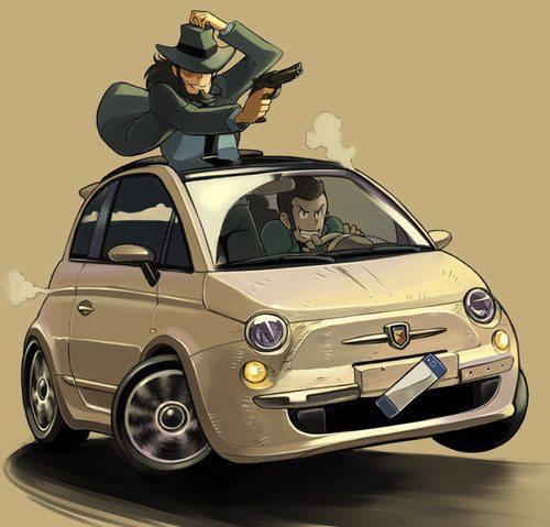 AQUILA 1, ARRIVATA !!! Dopo la Grigiona, una Ti bianca! - Pagina 16 Fiat-510