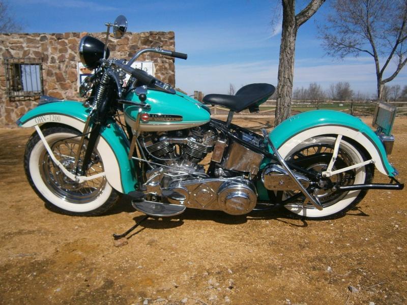 Les vieilles Harley....(ante 84) par Forum Passion-Harley - Page 39 10295510