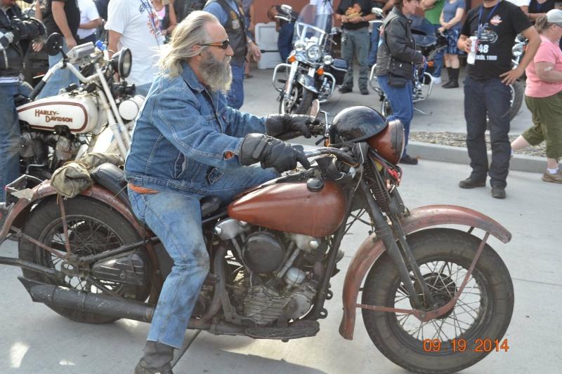 Les vieilles Harley....(ante 84) par Forum Passion-Harley - Page 4 10329910