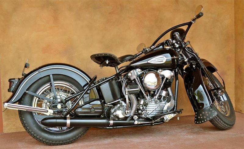 Les vieilles Harley....(ante 84) par Forum Passion-Harley - Page 37 10603210