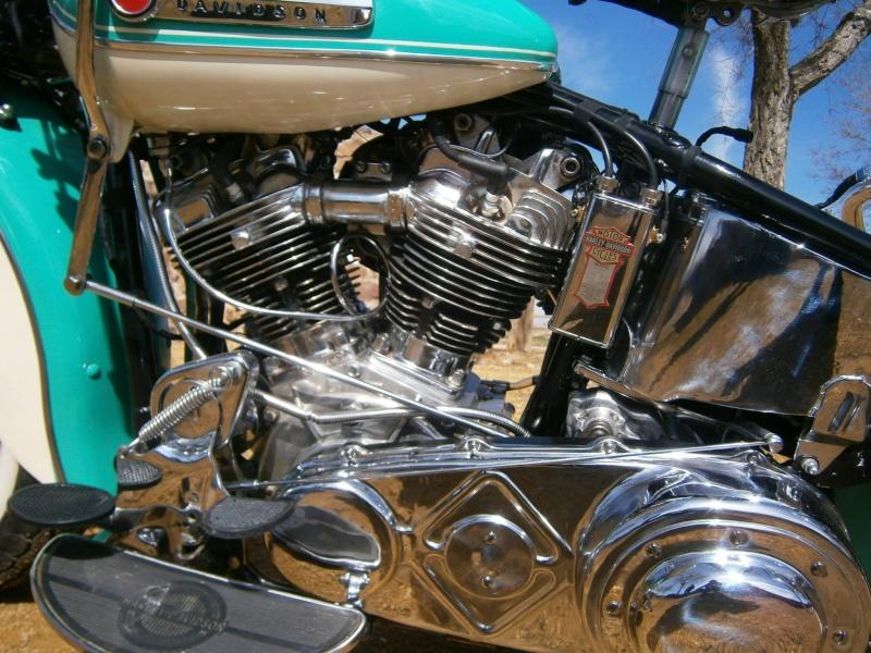 Les vieilles Harley....(ante 84) par Forum Passion-Harley - Page 39 10628710